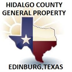 HIDALGO COUNTY GENERAL PROPERTY