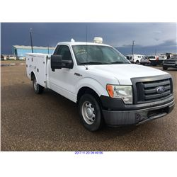 2010 - FORD F-150