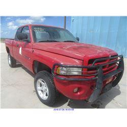 2001 - DODGE 1500