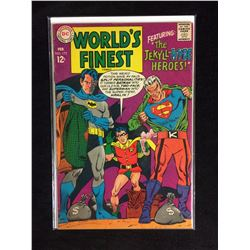 WORLD'S FINEST COMICS #173 (DC)