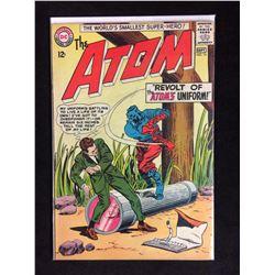 THE ATOM #14 (DC COMICS)