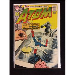 THE ATOM #2 (DC COMICS)