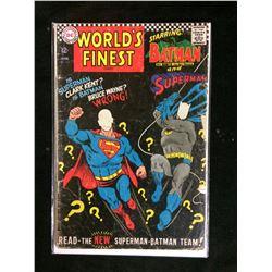 WORLD'S FINEST #167 (DC COMICS)