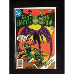 GREEN LANTERN C0-STARRING GREEN ARROW #96 (DC COMICS)