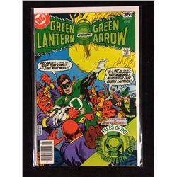 GREEN LANTERN C0-STARRING GREEN ARROW #107 (DC COMICS)