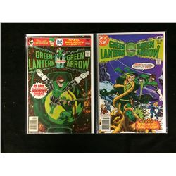 GREEN LANTERN C0-STARRING GREEN ARROW  (DC COMICS)