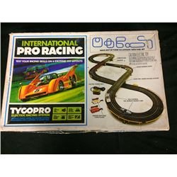 TYCO PRO ELECTRONIC RACING SYSTEM (IN BOX)