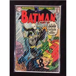 BATMAN #180 (DC COMICS)