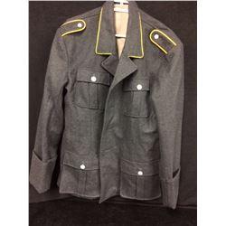 GERMAN SOLDIER REPLICA WAR COAT