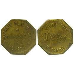 Johnnie M & M Co. Token