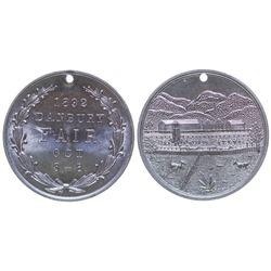 Danbury Fair Medal / So Called Dollar