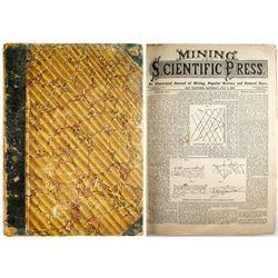 Bound Mining and Scientific Press 1879
