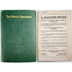 The Mines Handbook Vol. XVI by Weed