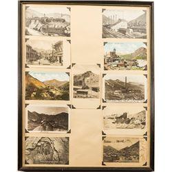 Bisbee Mining Postcards