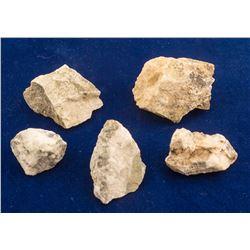 Ophir Mine High Grade Silver and Gold Specimens I