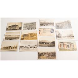 Smaller Town Montana Postcards (13)
