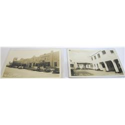 Lordsburg and Gallup, New Mexico RPCs