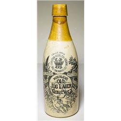 Moerkein's Ceramic Lager Pint