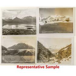 Scenic Alaskan Photographs of Valdez