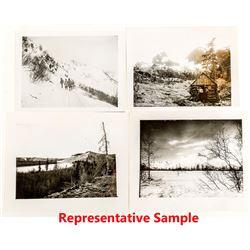 Scenic Alaskan Photographs by noted Alaska Photographer Guy Cameron