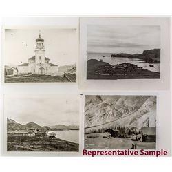 Alaskan Photographs