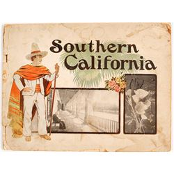 1903 Southern California Pictorial Booklet