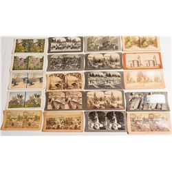 California Stereoview Collection