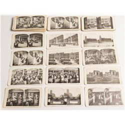 Sears, Roebuck, & Co. Stereoview Collection