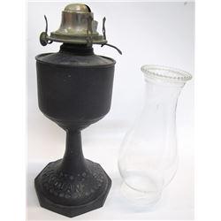 Original Hand Lantern with Globe