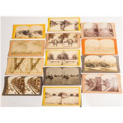 New York Stereoview Collection