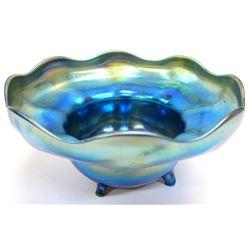 Antique Louis Comfort Tiffany Bowl