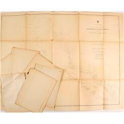Maps of Northwest Coast of America