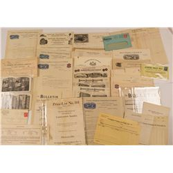 Early US Telephone Archive