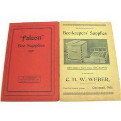 Beekeeper Catalogs