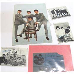 The Beatles Ephemera