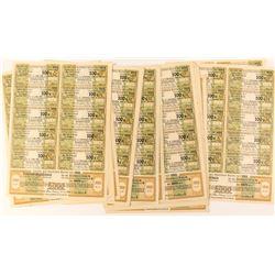 47 German Bonds