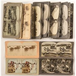Phillipines Stereoview Collection