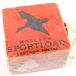 Box of Mallard Sport Load 16 gauge Shotgun Shells