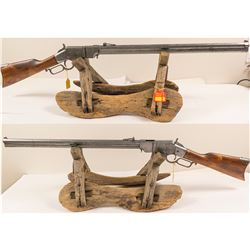 Henry Display Gun