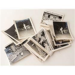U.S.S Proteus Photographs