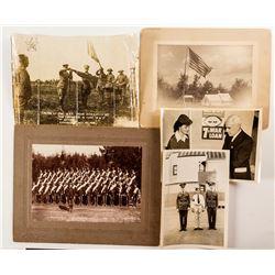 Original Photographs: Military Related