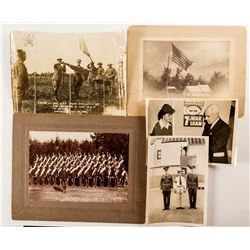 Original Photographs: Military Related