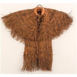 Eagle-shaped Ceremonial Artistic Dance Dress