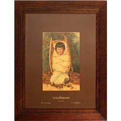 Grace Hudson Art of Pomo  Child