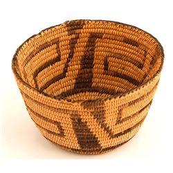 Vintage Pima Basket