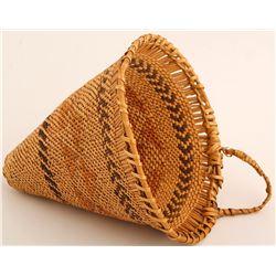 Small Mono/Paiute Cone Basket