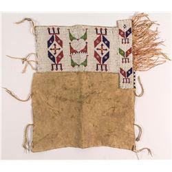 Beaded Piece from Cheyenne Leggings
