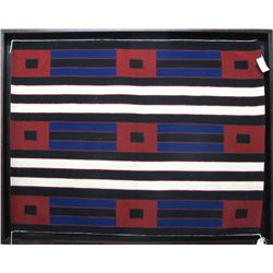 Second Phase Navajo Chief's Blanket