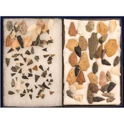 Cherokee Nation Projectile Points