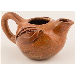 Navajo Teapot